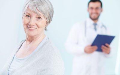 La demencia senil: Un duelo en la familia