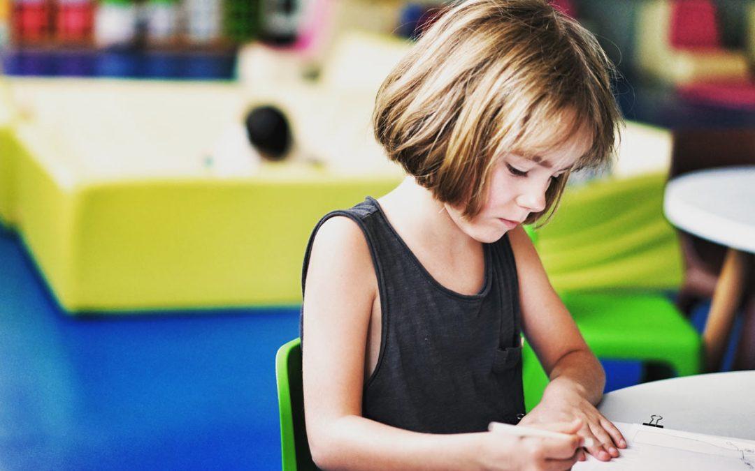 ¿Qué es el Trastorno por Déficit de Atención e Hiperactividad (TDAH)?
