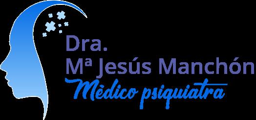 Dra. MªJesús Manchón - Médico Psiquiatra